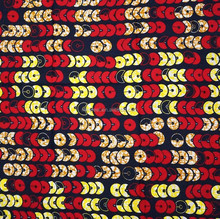 Super Wax Brand Hitarget Hollandais African Wax Prints Fabric Textile