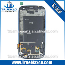 Competitive Price Replacement for Samsung Galaxy S3 I9300 LCD Screen Display, LCD Screen for I9300 LCD, for Galaxy S3 LCD