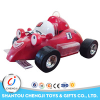 Bland new plastic wholesale 1:20 small battery operated toys cars
