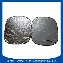 taizhou tiantai pet spring up front sunshade for car