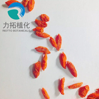 Free Sample Goji Berry Powder, Dried Goji Berry Extract, Chinese Wolfberry Extract