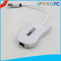 10/100/1000Mbpg Gigabit RJ45 Ethernet LAN to USB 3.0 Network Adapter