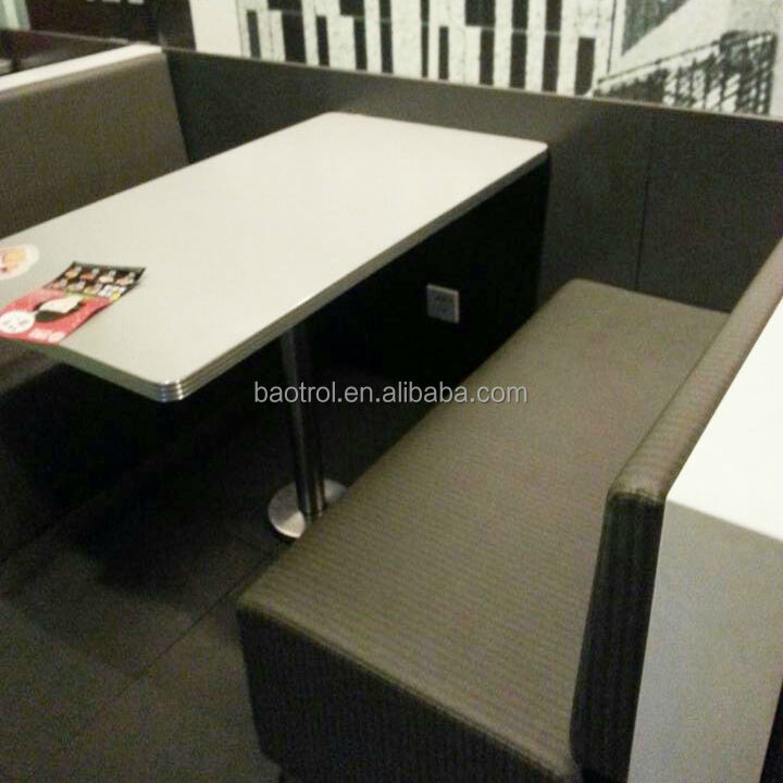 fancy design dining table kitchen restaurant furniture acrylic stone table