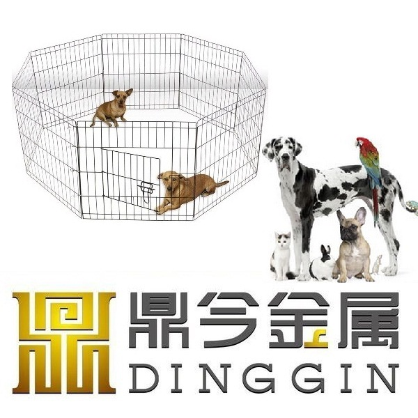 Run Cage for Animal Cage