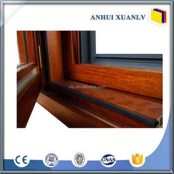 Customize hot Sell high quality aluminum frame window finishes