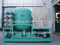 Used Transformer Oil Reclamation/Oil Purifying Plant