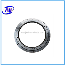 Slewing reducer and ucp bearing for bridge crane