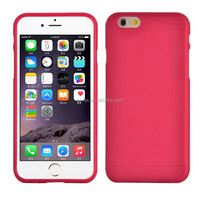 Matte Hard PC Case For IPhone 6 Plus