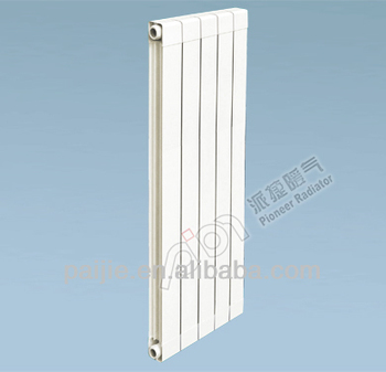 75*75 Steel-Aluminum Compound Pole Wing Radiator