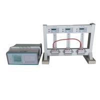 Three Phase Energy Meter Calibration Test Bench/KWH Meter Test Equipment