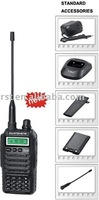 Quansheng TG-UV Dual Band Interphone walkie talkie two way radio