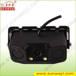Stable quality used cars for sale in usa 3 in 1 car parking sensor for toyota rav4