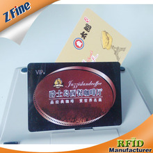 paper fragrance pvc card