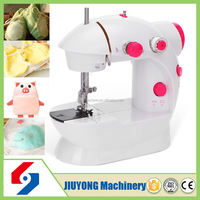Best selling and favourable price quilt sewing machine