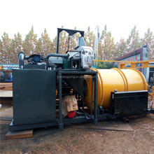 Hot sale mobile mini asphalt plant price