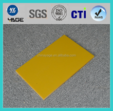 epoxy fiberglass sheet 3240 class/fiberglass roofing sheets