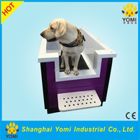 YM-XY-003 CE Certificate stainless steel dog bathtub