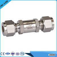 High quality products of duckbill check valve