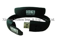 promotional wristband usb flash drive