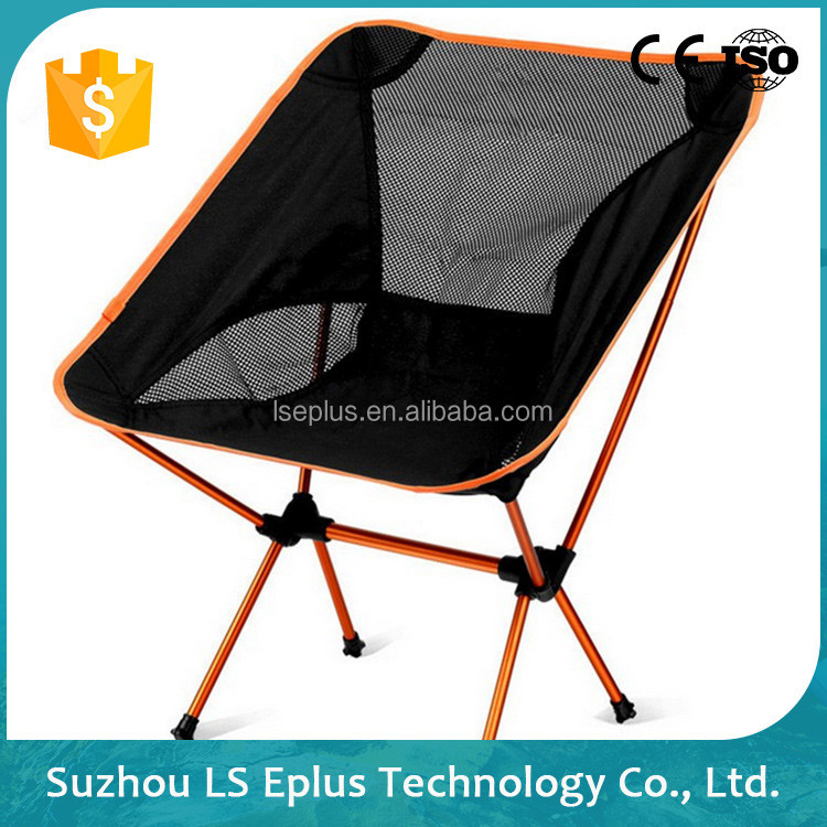 Promotional Sports Beach Discount Camping Chairs