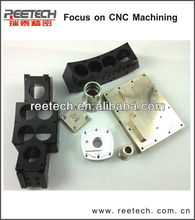 provide precision CNC machining aluminum parts with good quality made in China