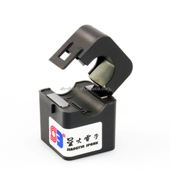 Input 5,10,30,50,75,100,150,200A-1000A split core current transformer/Output:0.333V ct