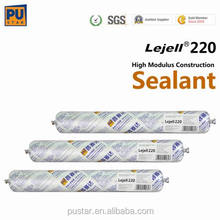 Save 20% Pu form Polyurethane Sealant for Construction Lejell220