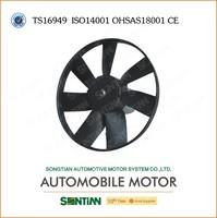 Auto Condenser Fan 12V /Volkswagen DC 12V Fan Motor NO.1H0 959 455G