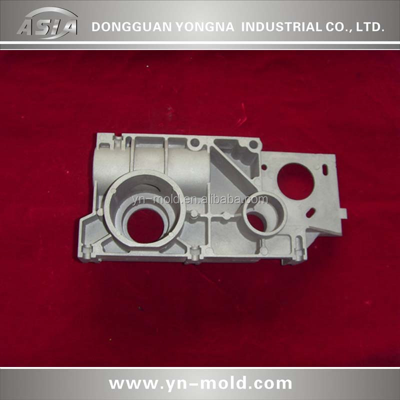 plastic injection molding job