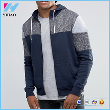 2016 online shopping pakistan drawstring long sleeve custom hoodies with front pocket