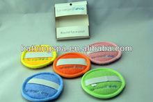 Hot seling round face pad