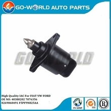 Hot ! Idle AIR Control Valve For FIAT/VW /FORD 40380202 7076356 0269060491 F5PF9N825AA