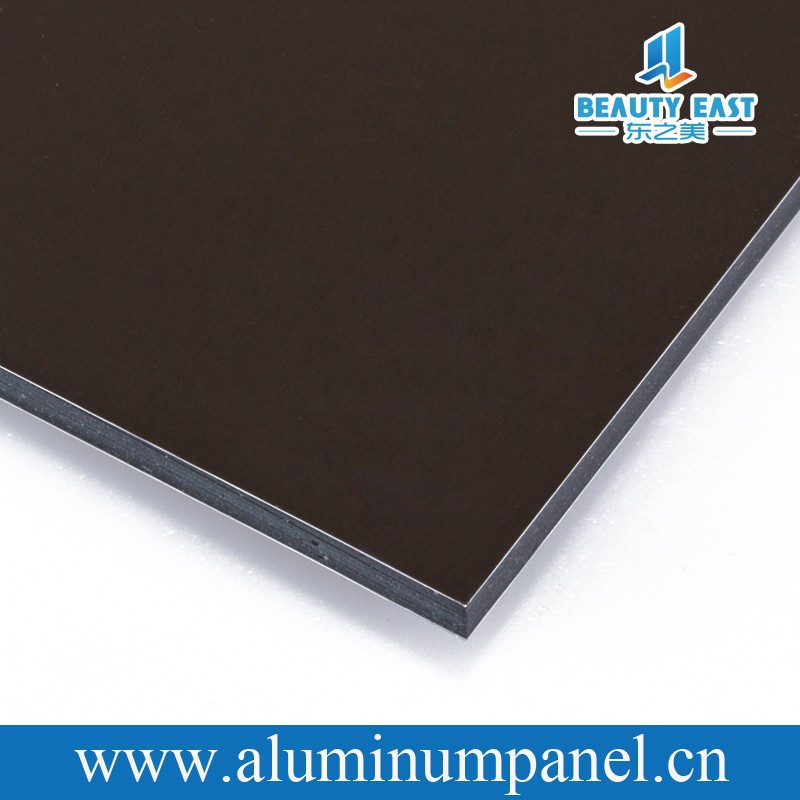 6mm glossy aluminum wall cladding in 2015 construction material list
