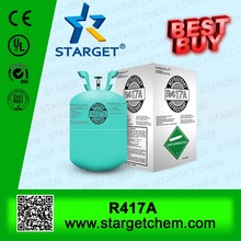 R417a & refrigerant r417a & replacement r417a