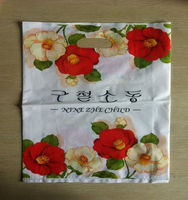 shanghai plastic gift bags with handles
