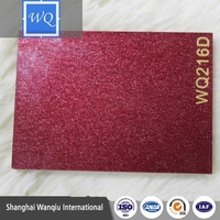 4*8 melamine paper faced mdf board with e2 grade for furniture from china