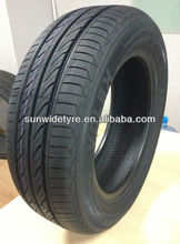 small PCR car tyre 185/70R14