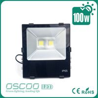 led outdoor lighting outdoor cob 100w led flood light