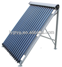 Split Solar Collector U Pipe