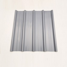 New building materials corrugated pvc plastic roofing sheet