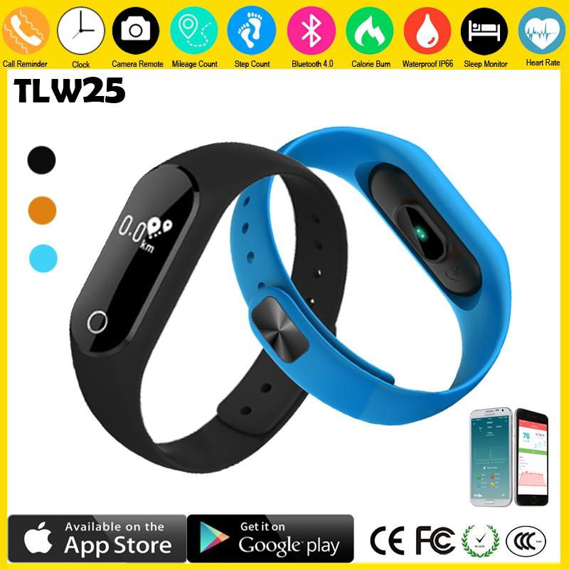 A High quality Bluetooth free wrist blood pressure monitor smart band digital pulse oximeter heart rate smart control bracelet