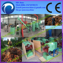 Small palm oil press machine proudution line (skype:junemachine)