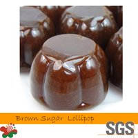 Health Candy Hard Candy Brown Sugar Candy
