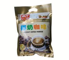 customized paper bag for tea packaging
