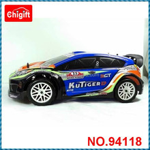 HSP 1/10th 4WD Electric Power R/C Sport Rally ON-Road Car