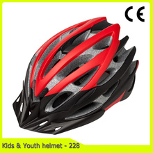 custom best CE mountain MTB bmx riding road bike bicycle helmet with visor for adult