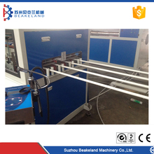 Professional design Plastic Pipe Pvc Pipe Making Machine/pvc Water Pipe Production Line/pvc Plastic Pipe Extruding Machine