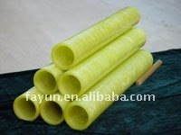 Epoxy Resin Fiber Glass Winding Tube