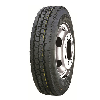 Commercial Truck Tire, trailer tire CUT CHIP 295/75r22.5 11R22.5 with insurance