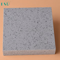 Light Grey Sparkle Quartz Stone Vanity Top
